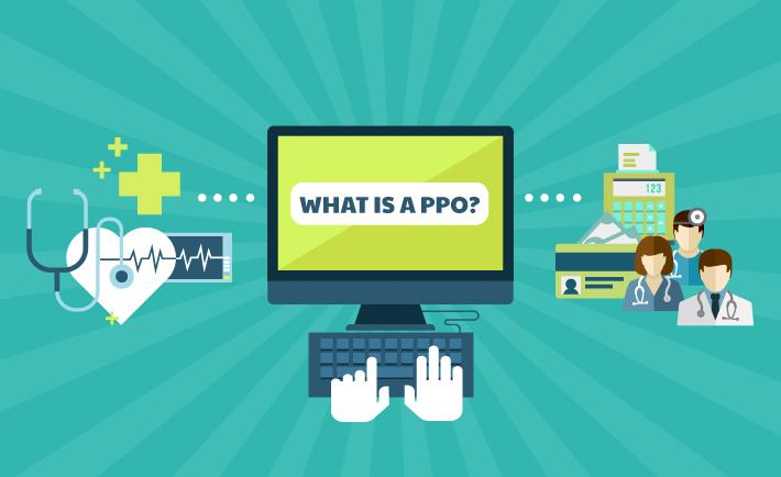 What is a PPO plan?
