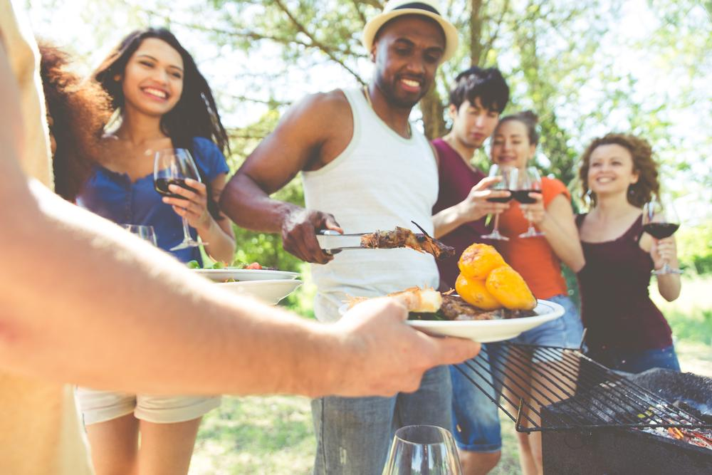 10 Ways to Keep Healthy This Labor Day Weekend
