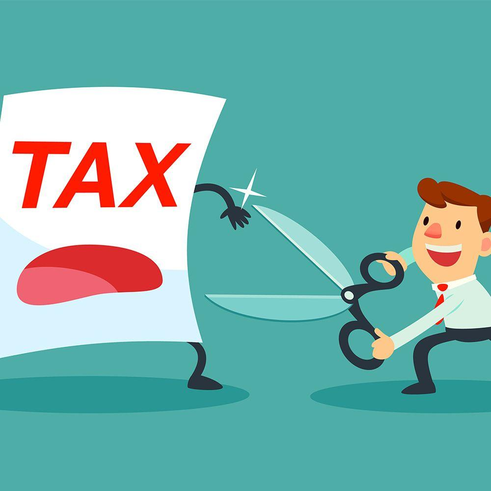 Find out if your health insurance premium is tax deductible