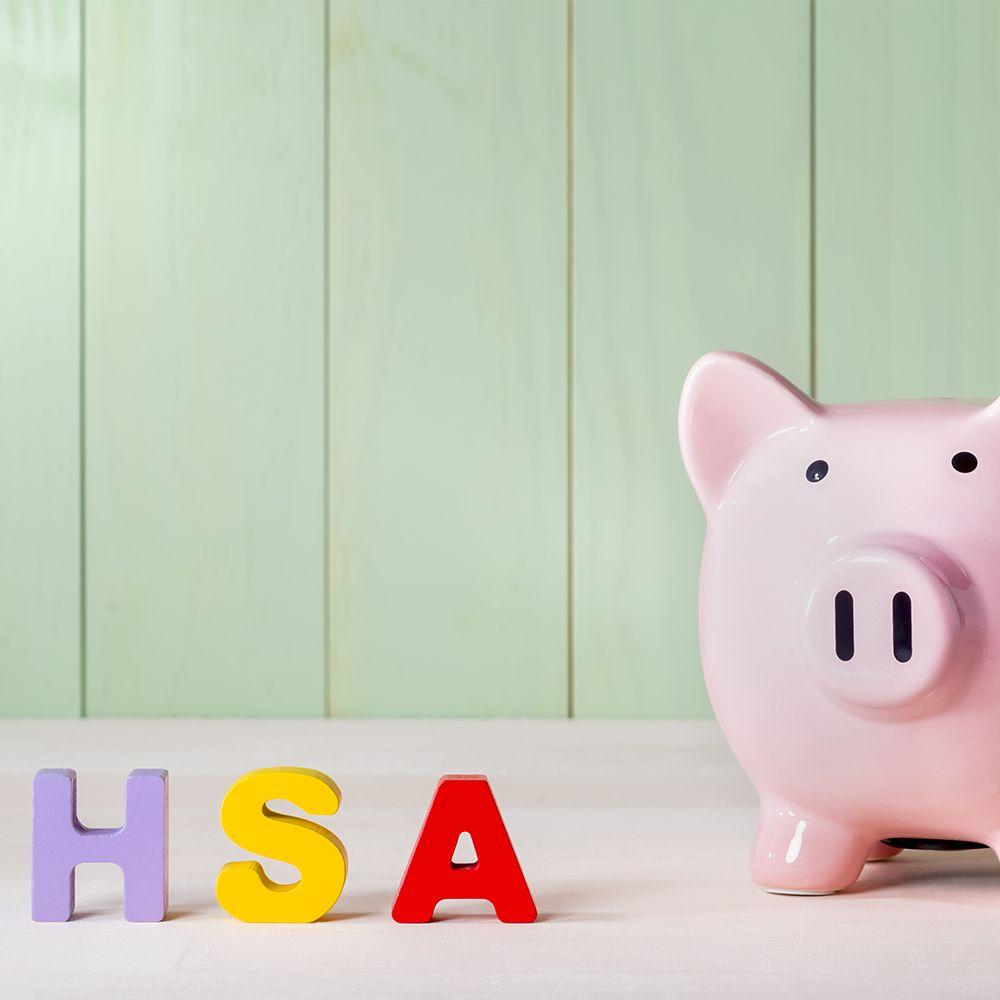 Health Savings Account Eligible Expenses