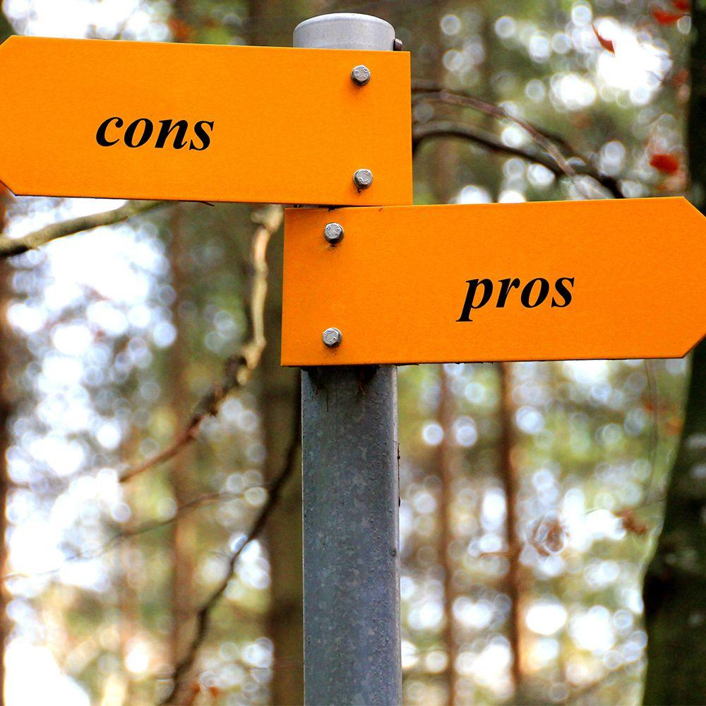Pros and Cons of Health Savings Accounts