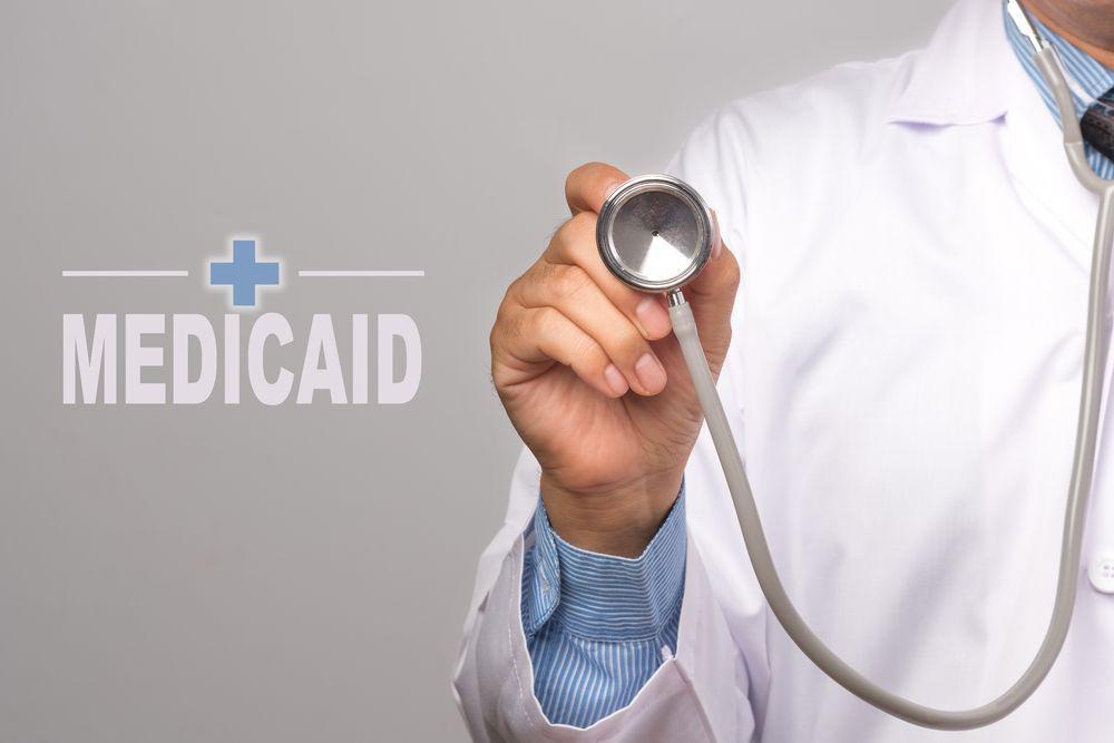 Qualify for Medicaid