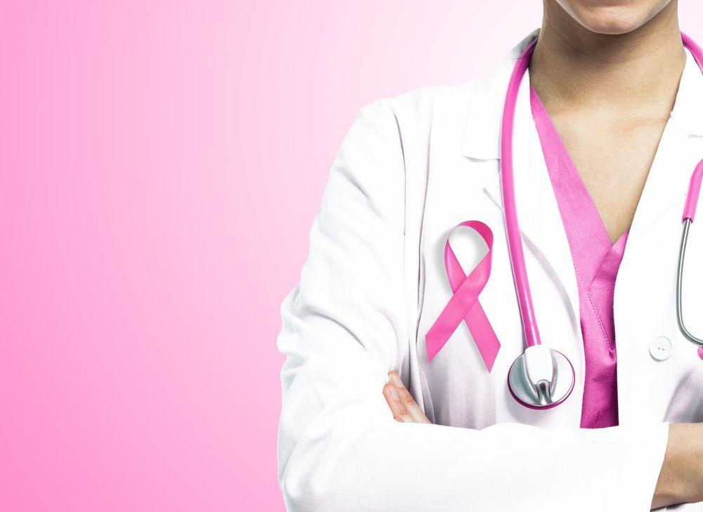 The Fight Against Breast Cancer