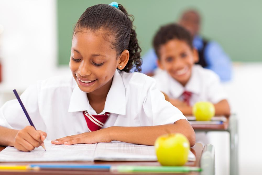 Healthy Students Are Successful Students